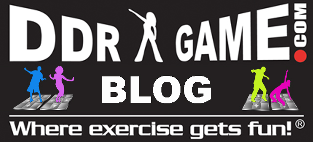 Welcome to the DDR Game Blog!